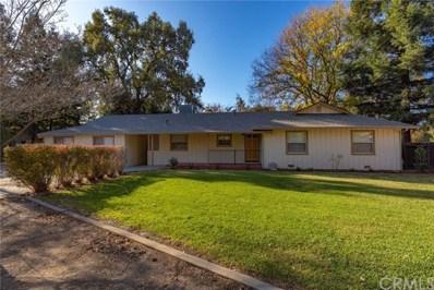 1727 Meadow Road, Chico, CA 95926 - MLS#: SN19270776