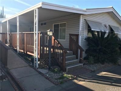 701 E Lassen Avenue UNIT 308, Chico, CA 95973 - MLS#: SN19271254
