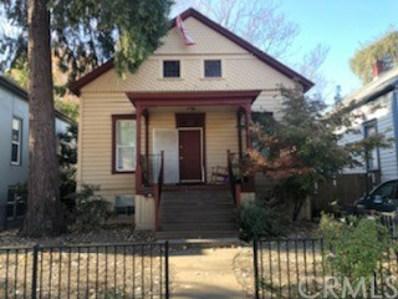 536 Hazel Street, Chico, CA 95928 - MLS#: SN20001655