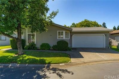 2050 Springfield Drive UNIT 141, Chico, CA 95928 - MLS#: SN20030914