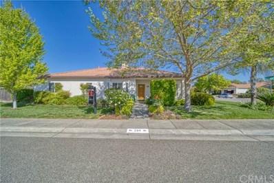 294 Saint Augustine Drive, Chico, CA 95928 - MLS#: SN20037098