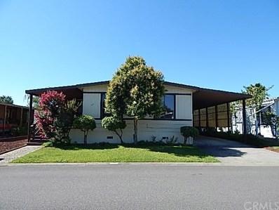3835 Gardiner Ferry Road UNIT 17, Corning, CA 96021 - MLS#: SN20038747