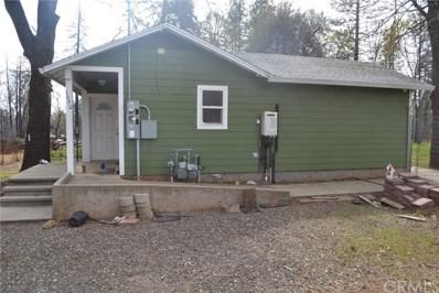 5830 Kibler Road, Paradise, CA 95969 - MLS#: SN20050618