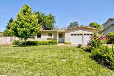 1782 Vallombrosa Avenue, Chico, CA 95926 - MLS#: SN20082718