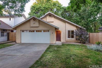 8 Hunter Court, Chico, CA 95928 - MLS#: SN20088340