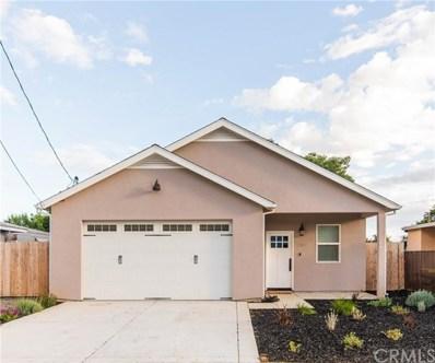 1705 Park Avenue, Red Bluff, CA 96080 - MLS#: SN20097367