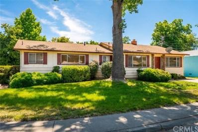 15 Lakewood Way, Chico, CA 95926 - #: SN20110740