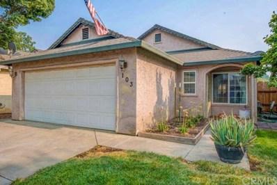 103 Winchester Court, Chico, CA 95926 - MLS#: SN20191268