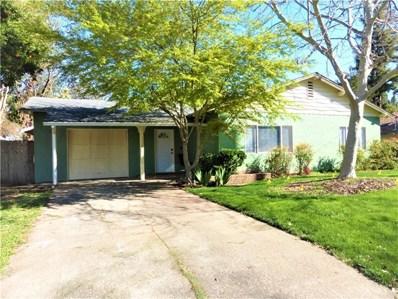 1528 Bidwell Drive, Chico, CA 95926 - MLS#: SN20256585