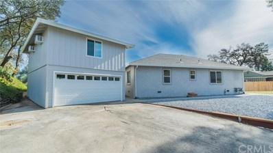 75 Riverview Terrace, Oroville, CA 95965 - MLS#: SN21014287