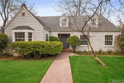 328 W Frances Willard Avenue, Chico, CA 95926 - MLS#: SN21057871