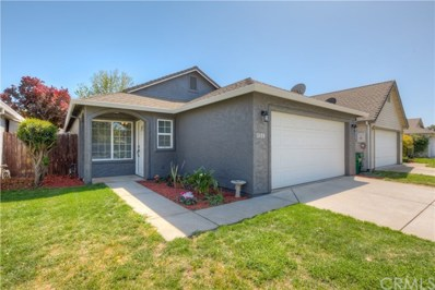 1008 Regency Drive, Chico, CA 95926 - MLS#: SN21078238