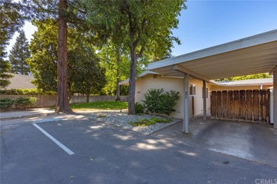 139 W Lassen Avenue UNIT 31, Chico, CA 95973 - MLS#: SN21079583