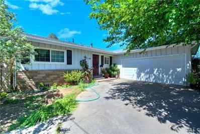 1184 TOOMES, Tehama, CA 96021 - MLS#: SN21086251