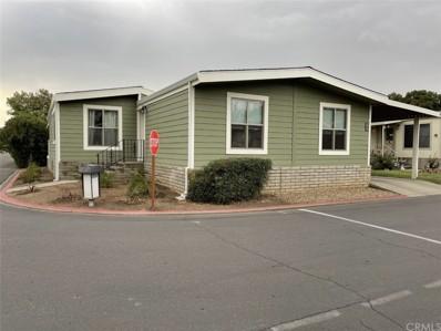 3531 Calle Principal UNIT 93, Chico, CA 95973 - MLS#: SN21112045