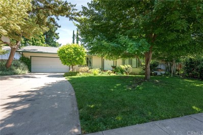 5 Via Los Arboles, Chico, CA 95928 - MLS#: SN21117499