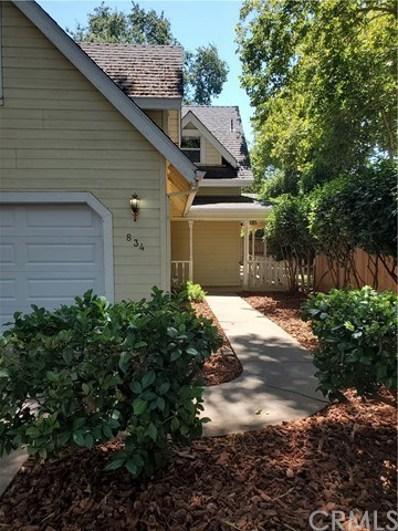 834 Morninghome Court, Chico, CA 95926 - MLS#: SN21119108