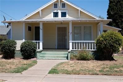 1167 West Street, Corning, CA 96021 - MLS#: SN21142588