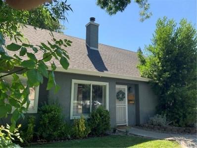 2716 Revere Lane, Chico, CA 95973 - MLS#: SN21143588