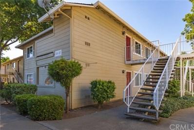 2055 Amanda Way UNIT 24, Chico, CA 95928 - MLS#: SN21146904