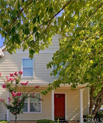 2099 Hartford Drive UNIT 15, Chico, CA 95928 - MLS#: SN21151560