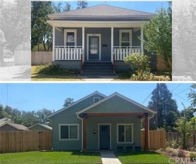 395 E 14th Street, Chico, CA 95928 - MLS#: SN21156148