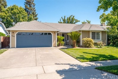307 Legacy Lane, Chico, CA 95973 - MLS#: SN21157587