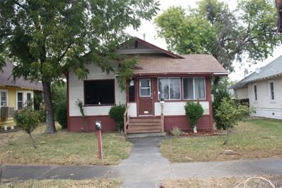 1310 Butte Street, Corning, CA 96021 - MLS#: SN21173947