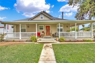 604 SOUTH, Corning, CA 96021 - MLS#: SN21201036