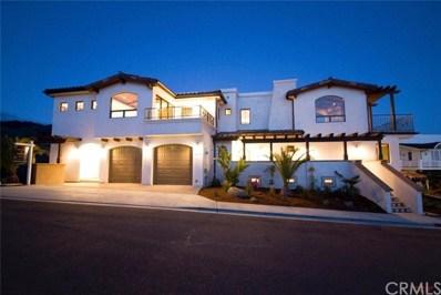 240 2nd UNIT 1 & 2, Avila Beach, CA 93424 - MLS#: SP1068180