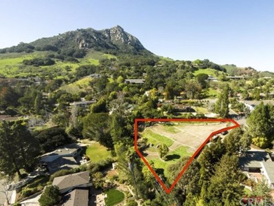 141 Los Robles Court, San Luis Obispo, CA 93405 - MLS#: SP1072533