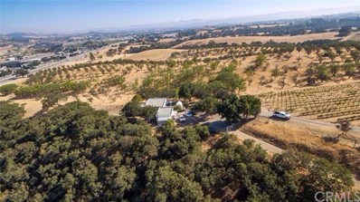 1085 Ambush Trail, Paso Robles, CA 93446 - #: SP1073470
