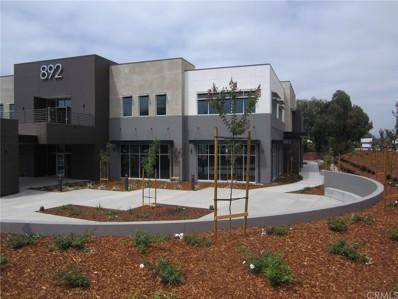 892 Aerovista Place UNIT 120, San Luis Obispo, CA 93401 - #: SP1074871