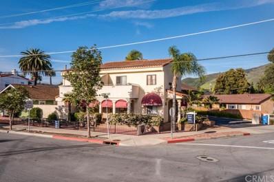 1926 Broad Street, San Luis Obispo, CA 93401 - MLS#: SP17054342