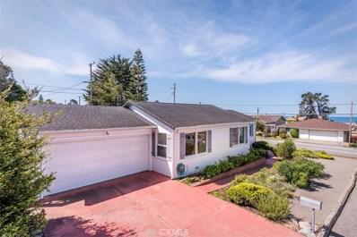 902 Mesa Street, Morro Bay, CA 93442 - #: SP17078838
