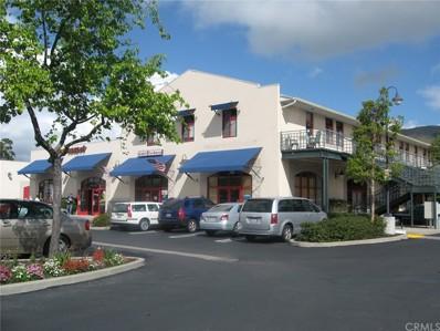 3000 Broad Street UNIT 102, San Luis Obispo, CA 93401 - #: SP17082434