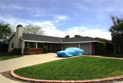 401 Daniel Drive, Santa Maria, CA 93454 - MLS#: SP17092037