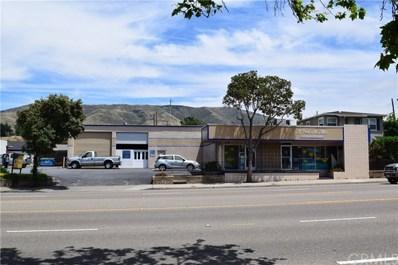 2640 Broad Street, San Luis Obispo, CA 93401 - #: SP17101465