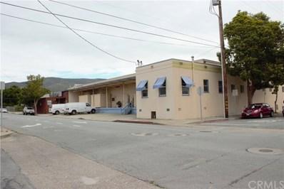 267 Pismo Street UNIT A, San Luis Obispo, CA 93401 - #: SP17104281