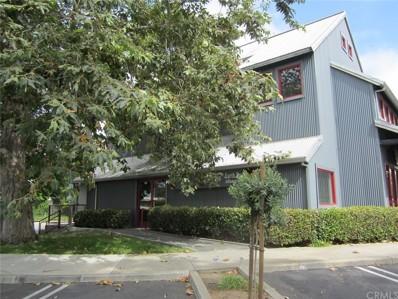 75 Higuera Street UNIT 100, San Luis Obispo, CA 93401 - #: SP17122525