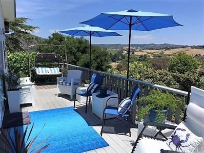 119 Country Club Drive UNIT N\/A, Avila Beach, CA 93424 - #: SP17122611