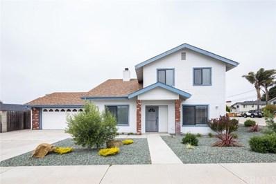 510 S 10th Street, Grover Beach, CA 93433 - #: SP17129435