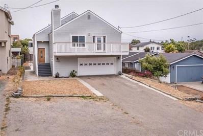 1520 8th Street, Los Osos, CA 93402 - MLS#: SP17141851