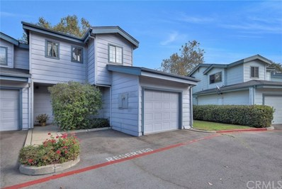 2220 Exposition Drive UNIT 97, San Luis Obispo, CA 93401 - MLS#: SP17149562
