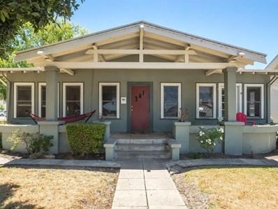 1137 Peach Street, San Luis Obispo, CA 93401 - #: SP17152305