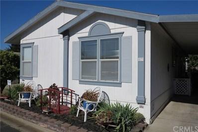 3057 Higuera Street UNIT 87, San Luis Obispo, CA 93401 - MLS#: SP17158077