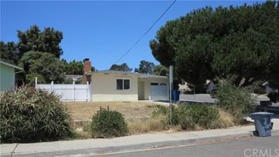 1799 Brighton Avenue, Grover Beach, CA 93433 - MLS#: SP17160205