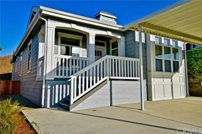 765 Mesa View Drive UNIT 139, Arroyo Grande, CA 93420 - MLS#: SP17166676