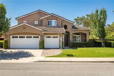 911 Ambrosia Lane, San Luis Obispo, CA 93401 - MLS#: SP17167091