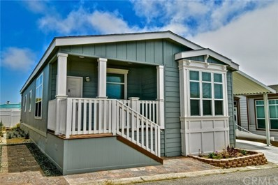 201 Five Cities Drive UNIT 93, Pismo Beach, CA 93449 - MLS#: SP17167807